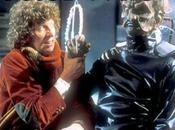 Doctor Souvenirs, retour histoires Daleks