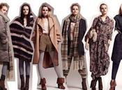 H&M Fall 2010 Lookbook