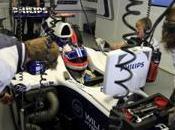 Barrichello dresse profil circuit Catalogne