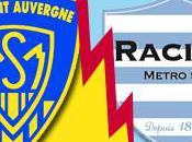 Feuille match Racing