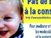 Services Publics bébés consigne