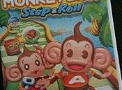 Super Monkey Ball Step Roll