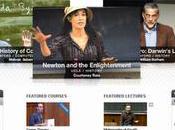 AcademicEarth.org open education identité numérique