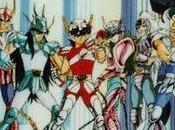 chevaliers Zodiaques (Saint Seiya)