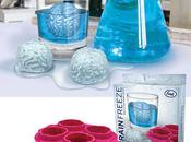Brain Freeze, cerveau dans verre