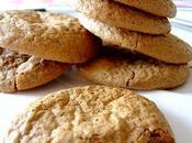Biscuits souflés pralin