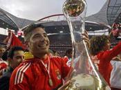 Benfica sacré champion Portugal
