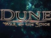 Site officiel pour Dune Spice