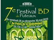 édition Festival Puteaux