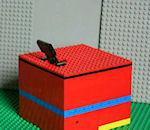 Boîte inutile LEGO