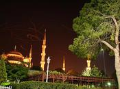 nuit Istanbul