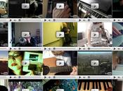 Vidéo vendredi inbflat.net, musique collaborative