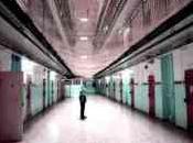 Prison Voie garage pour troubles mentaux
