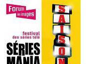 TELEVISION: Festival Séries Mania saison orgie séries Paris/orgy series Paris