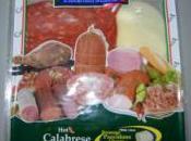 Alerte alimentaire Combo viande fromage Canada