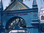 Eglise Fort Kochi (ex-Cochin)