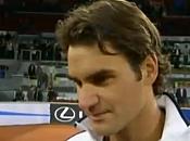 Vidéo Interview Roger Federer (15/05/2010)