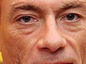 Jean-Claude Damme rêve américain