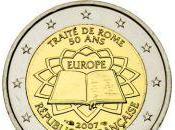 C'est aujourd'hui qu'à Bruxelles l'Eurogroupe espère enrayer chute l'euro.