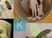 Idées créatives avec papier toilette