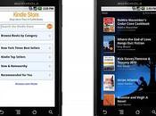 Kindle Android Amazon fait mieux l'iPhone
