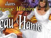 Chantal Goya l'Etrange Histoire Château Hanté
