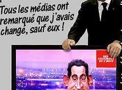 Nicolas Sarkozy maltraité Canal Plus