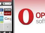 Definir Opera comme navigateur défaut
