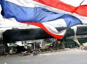Bangkok brule!!!!!