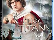 Choc Titans Blu-ray Harryhausen