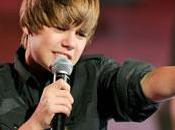 Justin Bieber album nouveau numéro