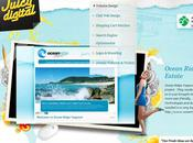 menus tendances pour inspirer futurs webdesign.