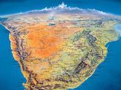 L'île Afrique l'archipel africain