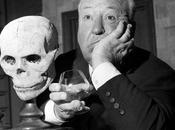 leçons d'écriture d'Alfred Hitchcock