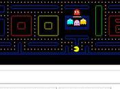 Pacman Google Enorme