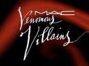 M.A.C. Vilains Disney Concours chez frootloops