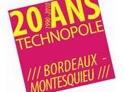 technopole Bordeaux Montesquieu fête Martillac