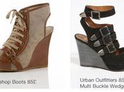 Shoes Choose