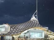 Centre Pompidou-Metz ouvre 2010