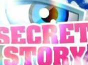 Secret story début juillet