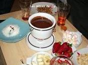 Index Repas entre copains (fondue, pierrade, crêpes-party....)