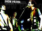 Jeux concours Snow Patrol concert l'Olympia