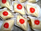 Hrissa sans cuisson (Gâteau pâte d'amande)