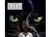 retour Blacksad pour rentrée 2010