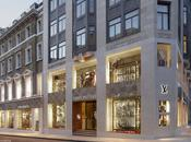 Maison Louis Vuitton Bond Street Londres