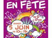 Montmorency-Loisirs fête