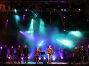 Concert gratuit CANTA POPULU CORSU dimanche soir 21h30 Quai Erasme Propriano.