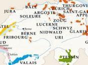 différents vignobles suisses…