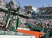 Roland Garros 2010 Programme jour vendredi