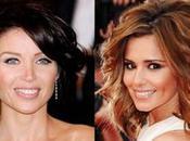 Factor saison Dannii Minogue Cheryl Cole dans jury